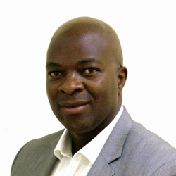 Berthold Mbuere