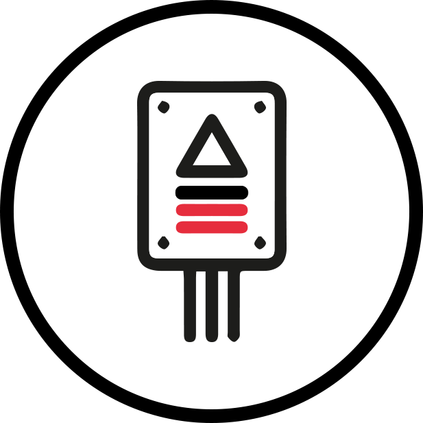 Meter Reader Icon