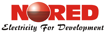 NORED Logo